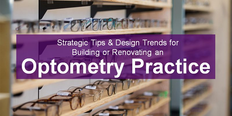 SlideShare Presentation on Shopfitting Tips for Optometry Store Design