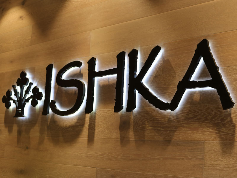 Backlit-Illuminated-Signage-Ishka