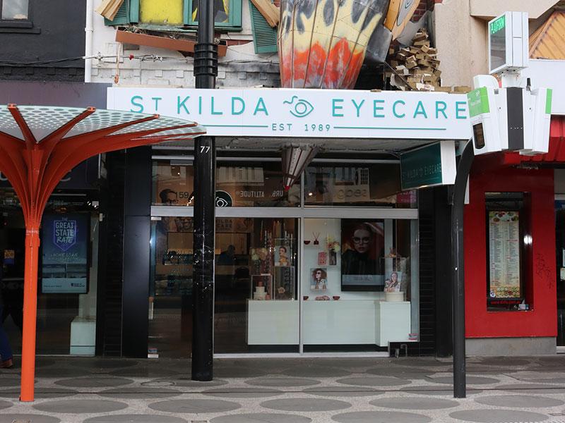 St-Kilda-Eyecare-Melbourne-Shop-Front